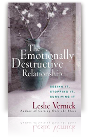 The Emotionally Destructive Relationship