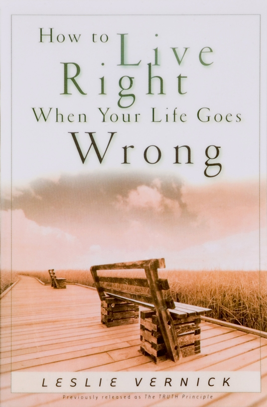 Live Right Book Cover
