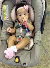 Grand Daughter