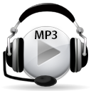 MP3 Audio File