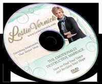 DVD The Emotional Destructive Marriage