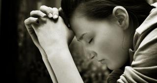 The Prayer of Surrender