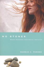 No Stones by Marnie C. Ferree