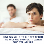My Husband Is Lazy And Irresponsible. How Do I Honor God?